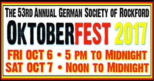 Rockford Oktoberfest